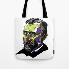 V. Van Gogh Tote Bag