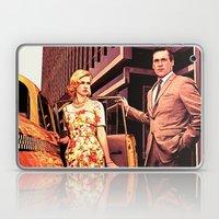 Betty & Don Draper From … Laptop & iPad Skin