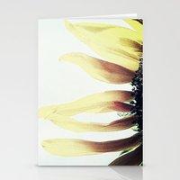 FLOWER 016 Stationery Cards