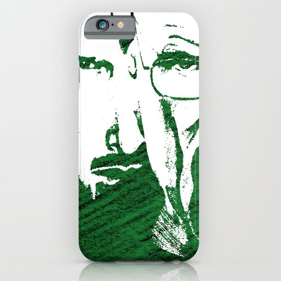 Love Science iPhone & iPod Case