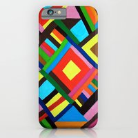 Color Play iPhone 6 Slim Case