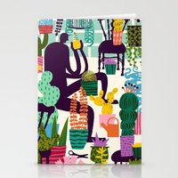 Natural Recall poster design Stationery Cards