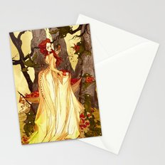 The Goblin Market Stationery Cards