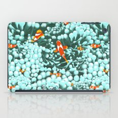 Nemo's Cousins are Visiting iPad Case