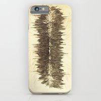 Static Shock iPhone 6 Slim Case