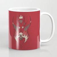 Jellyroll #7: Love Potio… Mug
