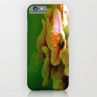 iPhone & iPod Case featuring Flora by Jake Stanton