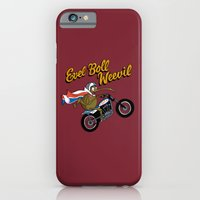 Evel Boll Weevil iPhone 6 Slim Case