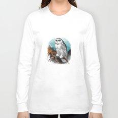 Wise man Long Sleeve T-shirt