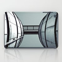 A View Up iPad Case