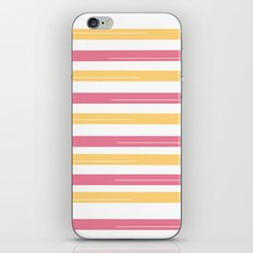 Apricots and grapefruits iPhone & iPod Skin