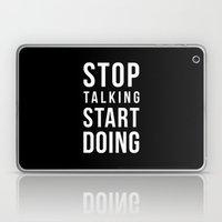 Do It! Laptop & iPad Skin