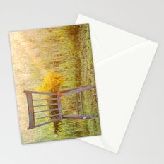 Remnants of a Summer Day Stationery Cards