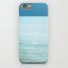 Softly the Sea Slim Case iPhone 6s