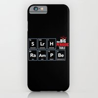 The Big (Bang) Periodic … iPhone 6 Slim Case