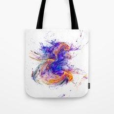 Big Bang Theory Tote Bag
