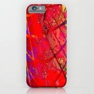 T. Burton A iPhone 6 Slim Case