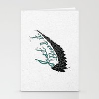 Just Beard it Stationery Cards