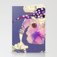 A Biciclette Stationery Cards