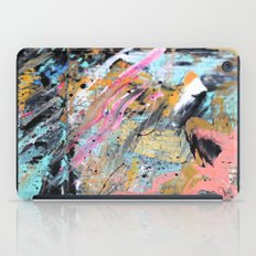 You And I // Washed Out iPad Case