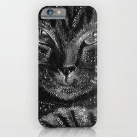 Cool cat iPhone 6 Slim Case