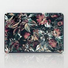 Space Garden iPad Case