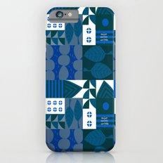 Go green Slim Case iPhone 6s