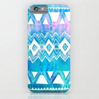 PATTERN {Tribal 002} iPhone 6 Slim Case