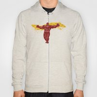 Not A Bad Guy (Homage To… Hoody