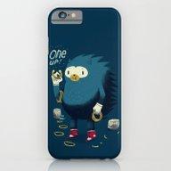 1 Up! iPhone 6 Slim Case