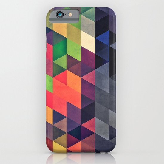 sylytydd iPhone & iPod Case