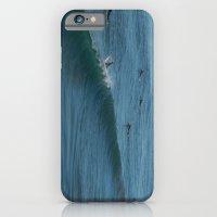 Waves On Sunday iPhone 6 Slim Case