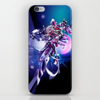 S-Essentia iPhone & iPod Skin