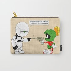 Marvin vs. Marvin Carry-All Pouch