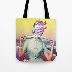Bay View Tote Bag