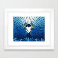 Marvelous Dream Framed Art Print