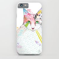Cat / March iPhone 6 Slim Case