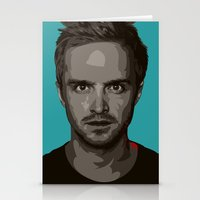 Breaking Bad Jesse Stationery Cards