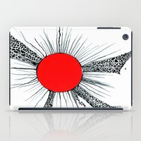 peace for all iPad Case