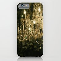 New Orleans Chandelier iPhone 6 Slim Case