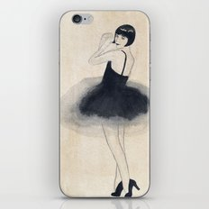 louise iPhone & iPod Skin