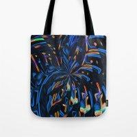 Nightcap Tote Bag