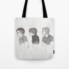 punk!TFW Tote Bag