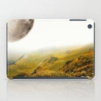 Asteroid • Low Gravity iPad Case