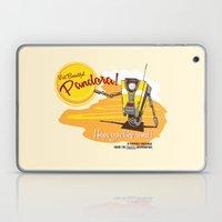 Visit Pandora! Laptop & iPad Skin