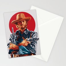 The Outlaw Josey Wales Stationery Cards