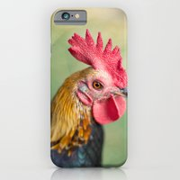 Rooster iPhone 6 Slim Case