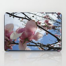 Hanging By A Moment iPad Case