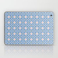 Floor Tile 3 Laptop & iPad Skin