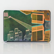 Spatial Structure 27-07-16 iPad Case